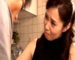 親子喧嘩から互いの性器を貪り合う関係に発展する母子