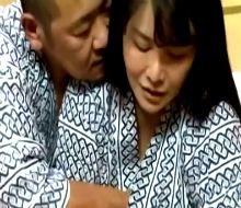 ヘンリー塚本 浅井舞香 中年夫婦のスワッピング