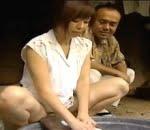 【ヘンリー塚本】納屋でハメまくる昭和の農村制風景 間宮いずみ