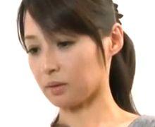 安野由美 夫の友人との不倫にのめり込む五十路熟女