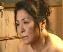 実弟との間に生まれた息子と…五十路熟女狂気のエロドラマ 松岡貴美子