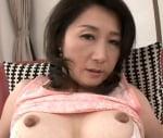 榊みほ 46歳熟女のAV初撮り