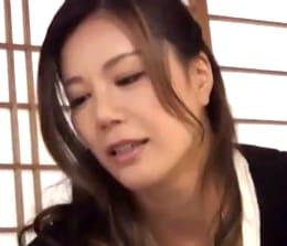 【五十路無料動画】女として気になる妻の母…四十路・五十路・還暦熟女義母と娘婿が繰り広げる禁断性交オムニバス
