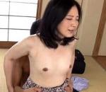 横山紗江子 四十路熟女の近親相姦