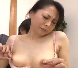 吉野かおる 友人の母