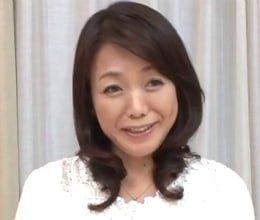 普通の五十路主婦が初撮りで数十年ぶりに味わった中出しの快感 原田ようこ52歳  人妻