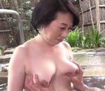 柏木舞子 温泉旅行 義母