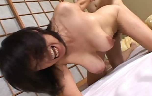 四六時中セックスに没頭する母子 時越芙美江