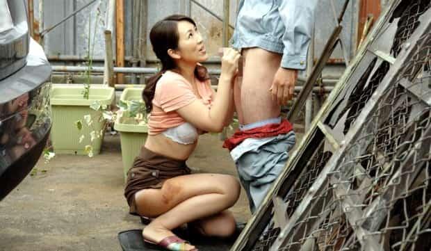 凌辱された町工場の不貞妻 華山美玲