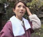 隅田涼子 田舎の好きものおばちゃん