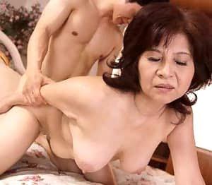 息子との入浴で性生活が一変していく五十路熟女 美幸57歳(高杉美幸 吉永美幸)