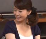 三浦恵理子 松嶋友里恵 二人の嫁