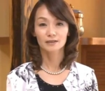 庄司優喜江 20年ぶりにチンポを挿入された五十路熟女の初撮り