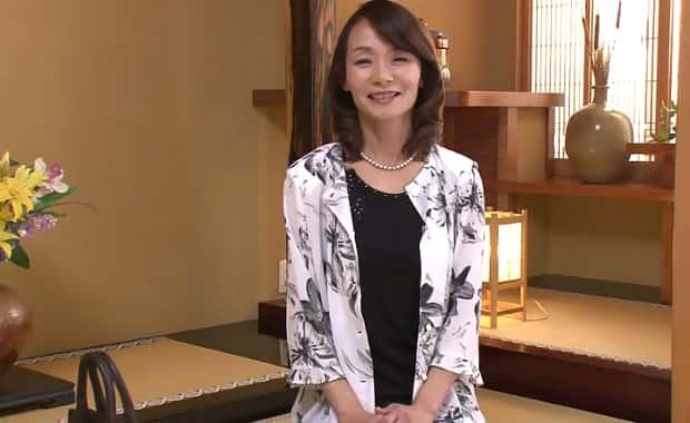 庄司優喜江 五十路人妻20年ぶりのセックス