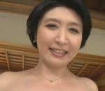 ド迫力の熟れたムチムチボディと性欲を持て余す四十路熟女 紺野京子(八木美智香)