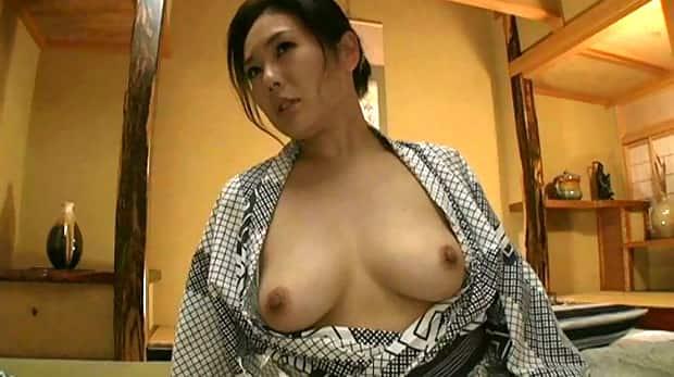 中田喜美 ハメ撮り不倫デート