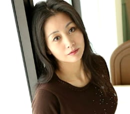 奇跡の還暦熟女 江角真弓62歳