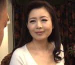 三浦恵理子 美しい四十路未亡人の友人の母