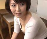 上司の四十路奥さんの誘惑 円城ひとみ