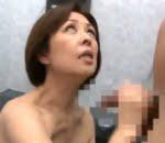SKKK-25 山本遥 還暦熟女の近親相姦