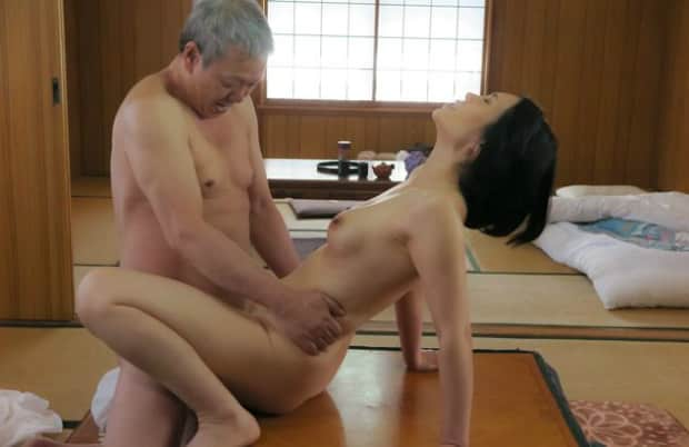 息子の嫁 清瀬文香 SGRS-026-3