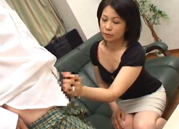 岡江久美 近親相姦  SKSTD-74-1
