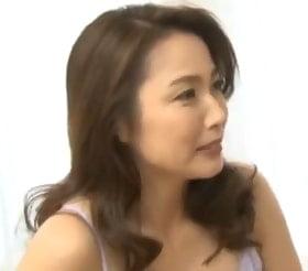 極上の清楚系四十路熟女が赤裸々な性欲をむき出す初撮り 今川翔子