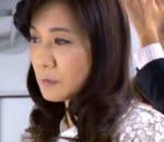 久倉加代子 人妻痴漢電車