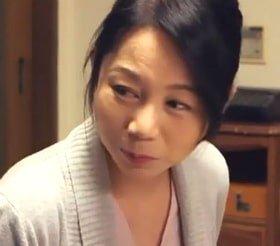 地味美人な48歳友達の母ちゃんから滲み出る熟女の色気 二ノ宮慶子