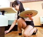 戸澤佳子 ファミレスパートの五十路熟女
