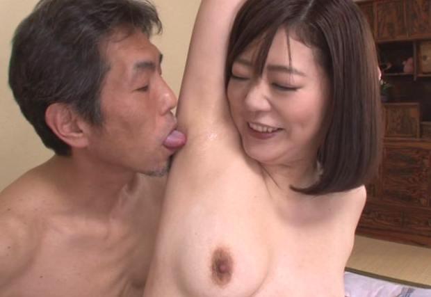 藤堂さゆみ 四十路熟女の元女教師のAV初撮り
