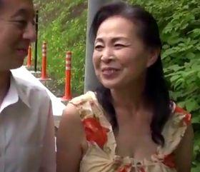 フルムーン温泉旅行 還暦夫婦の刺激に満ちた旅の営み