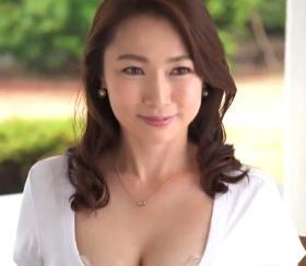 初撮り いい匂いがする極上四十路熟女から漂う淫靡な好きモノ臭 今川翔子(43)