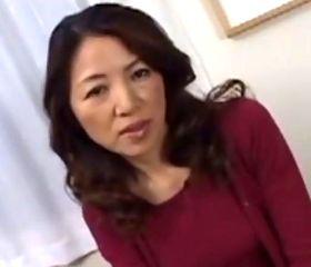 五十路熟女が息子との禁断セックスに溺れていった理由 河合律子