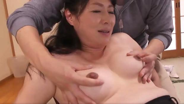 中本美香 温泉母子交尾