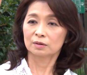 俺はやっぱりお前が!六十路になった元女房にムラっときた元旦那 遠田恵未