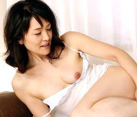 初撮り プロ男優を即射させる名器まんこを持っていた五十路熟女 竹宮かほり53歳