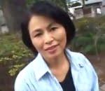 佐倉淳子 五十路熟女の母子相姦