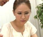 松嶋友里恵 四十路熟女
