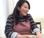 北森麻子 爆乳巨尻の還暦熟女