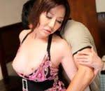 富樫まり子 六十路熟女の母子相姦