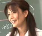 三浦恵理子 美魔女教師