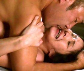 ヘンリー塚本官能ポルノ 中高年夫婦の愛のある濃密なセックス現場