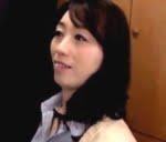 岡田智恵子 五十路熟女の近親相姦