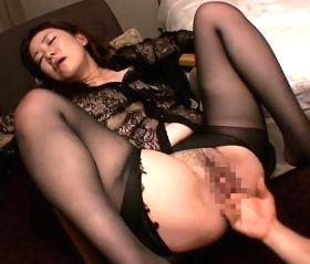 肛門の快感を知った五十路熟女のアブノーマルセックス |人妻