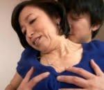 鳥井聖子 2穴母子相姦
