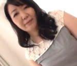徳島美沙 巨尻五十路熟女
