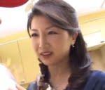 桐島千沙 四十路美魔女