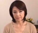 浦野美月 貧乳五十路熟女