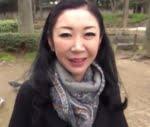 黒田礼子 奇跡の還暦熟女